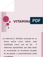 VitaminaA. Expo