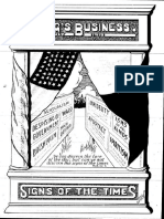 The King's Business - Volume 10, Issue 7 - July 1919