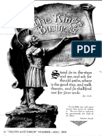 The King's Business - Volume 10, Issue 8 - August 1919