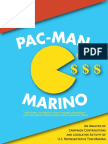 PAC-Man Marino - Campaign Finance Analysis