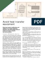 Vibration Heat Transfer Equipment