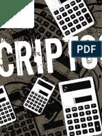 Criptografia Parte II