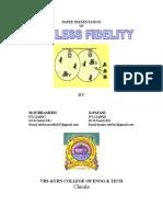 35 Wireless Fidelity