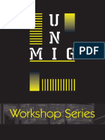 Uni Mig Workshop Series