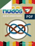 Manual de Nudos Club de Conquistadores
