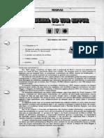 Nº 4 - Guerra do Yom Kippur + Guardas da Rainha + Ringo