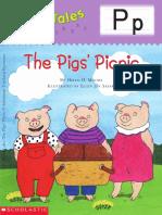 Pigs' Picnic