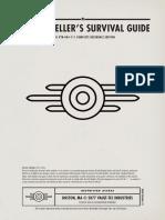 Fallout 4 Survival Guide