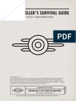 Fallout 4 Survival Guide