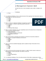 DBMS Q&A for IBPS SO - IT Officers Scale I by AffairsCloud.pdf