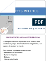 Diabetes Mellitus e Hipertension Arterial
