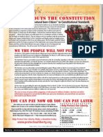 Obama & Pelosi Flout the U.S. Constitution - 20100412 Issue Wash Times Natl Wkly - pg 5