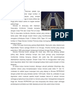 Twin Tower PetronObjek Wisata di Singapore dan Malaysiaas