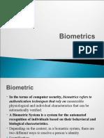 biometricadvantagesanddisadvantages-140106120931-phpapp01