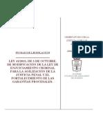 Ficha Legislativa Ley 41-2015