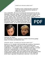 Schafft Sich Merkel Selbstc2a0ab