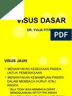 Yulia Visus