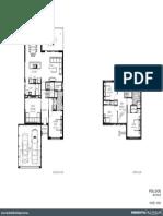 RBWA Pollock Floorplan