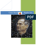 Rai-Anod-AppleInc Strategic Analysis