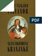 Slava Vojvodine Kranjske, Extract pp.1-21