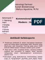 ppt Bioteknologi Farmasi