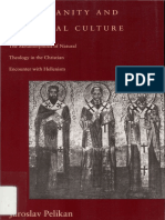 Christian Encounter With Hellenism 1993