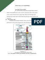 Artificial Lift Equipment