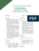 Biologia - BQRespostas Livro HABRA Biologia2