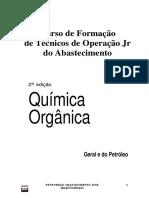 Quimica Aplicada - Geral e Do Petroleo