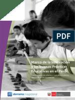 Marco de Innovación 02-12-2014