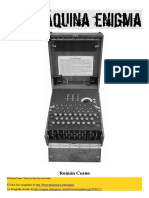 Enigma- Parte 1