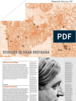 Itinerario Domus n. 162 STIRLING IN GRAN BRETAGNA / STIRLING IN GREAT BRITAIN