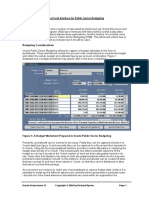 Setup Excel Interface Psb