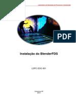 Instalando No BlenderFDS