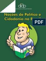 Nocoes Politica Cidadania Brasil