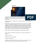 Clasificación de Exoplanetas