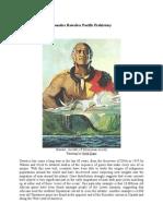 genetics rewrites pacific prehistory