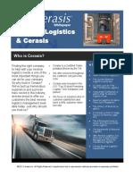 Reverse Logistics White Paper