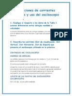 Mediciones de Corrientes Alternas y Uso Del Osciloscopio 5