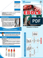 Ebola Diptico