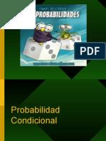 Trabajo Probabilidades