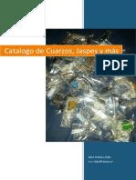 Catalogo de Cuazos - 2016
