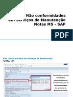 NOTAS M5