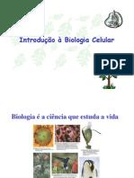 Biologia - Biologia Celular 1
