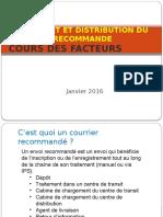 Module Recommandé Formation Des Facteurs