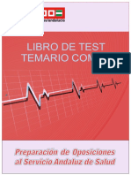 Libro de Test Temario Común OPE SAS.pdf