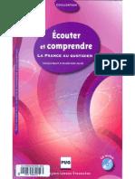 Écouter et comprendre, la France au quotidien (PUG).pdf