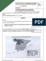 Geografia Junio 2003