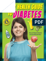 Handy Health Guide to Diabetes