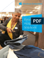 Windows Embedded Retail Brochure 098-117638